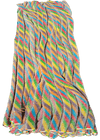Sour Rainbow Licorice Ropes are our customers #1 choice! It is an Assorted Blend of Different Flavors with a Sour Twist.