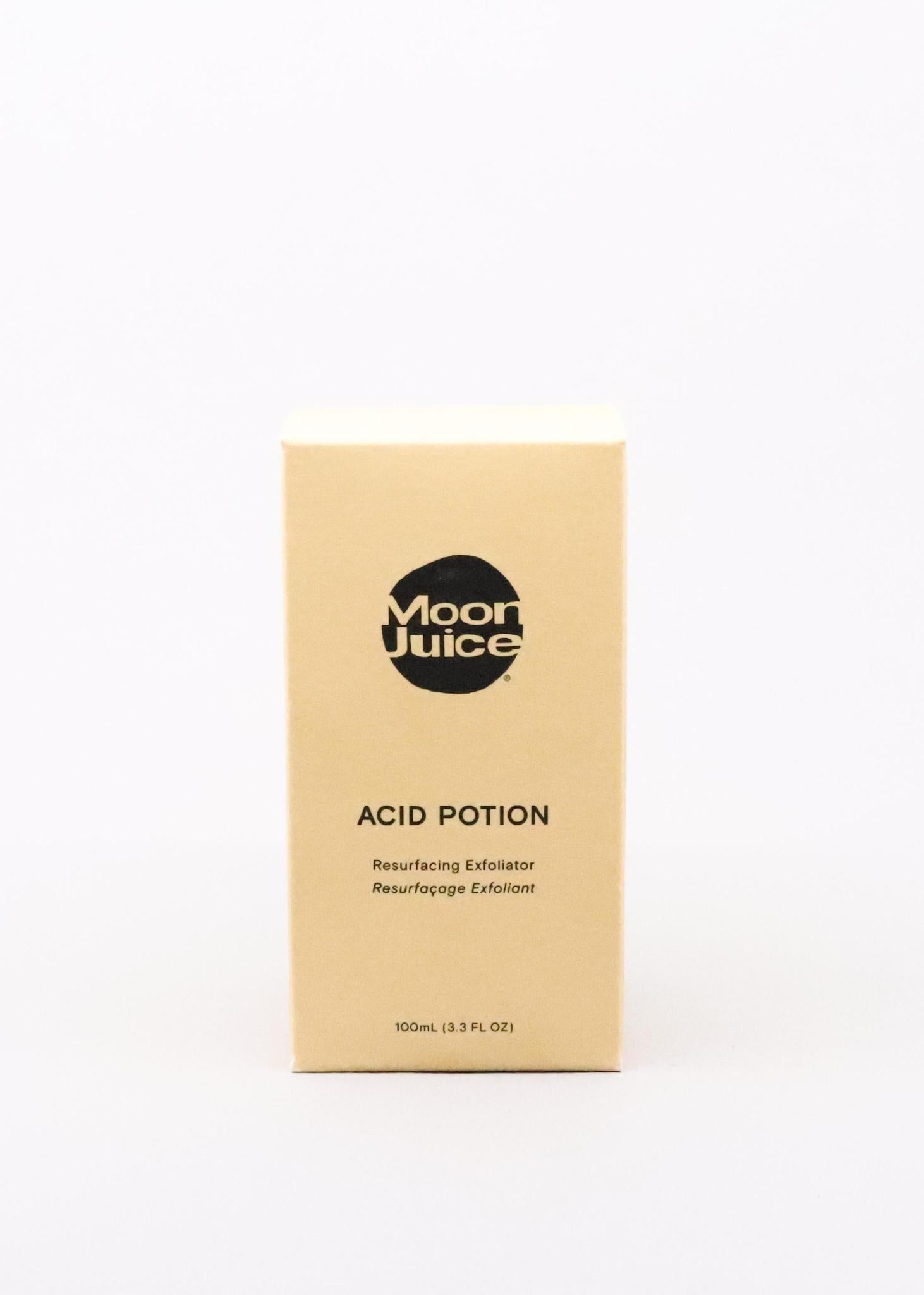 Moon Juice - Acid Potion