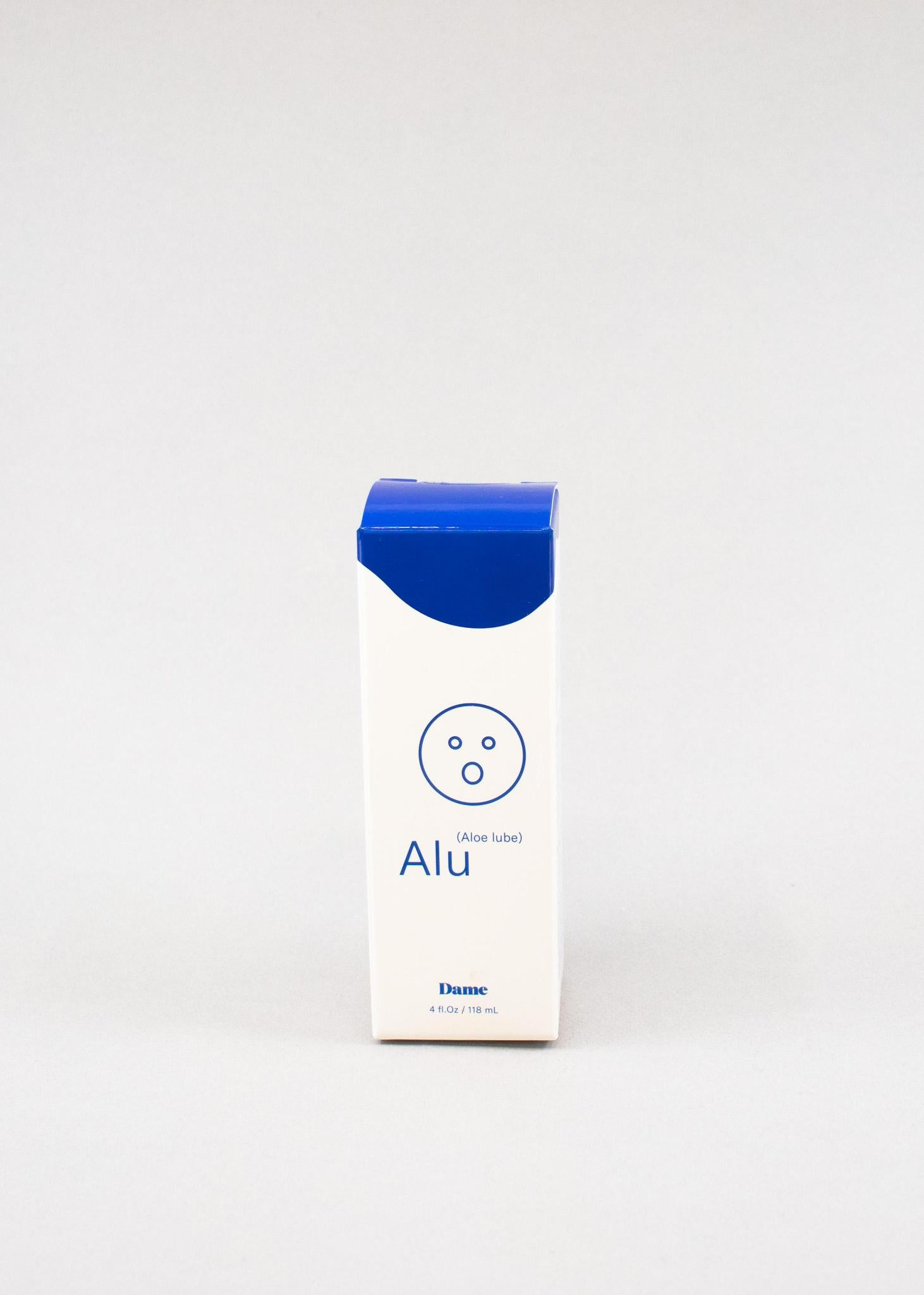 Dame - Alu Intimate Oil