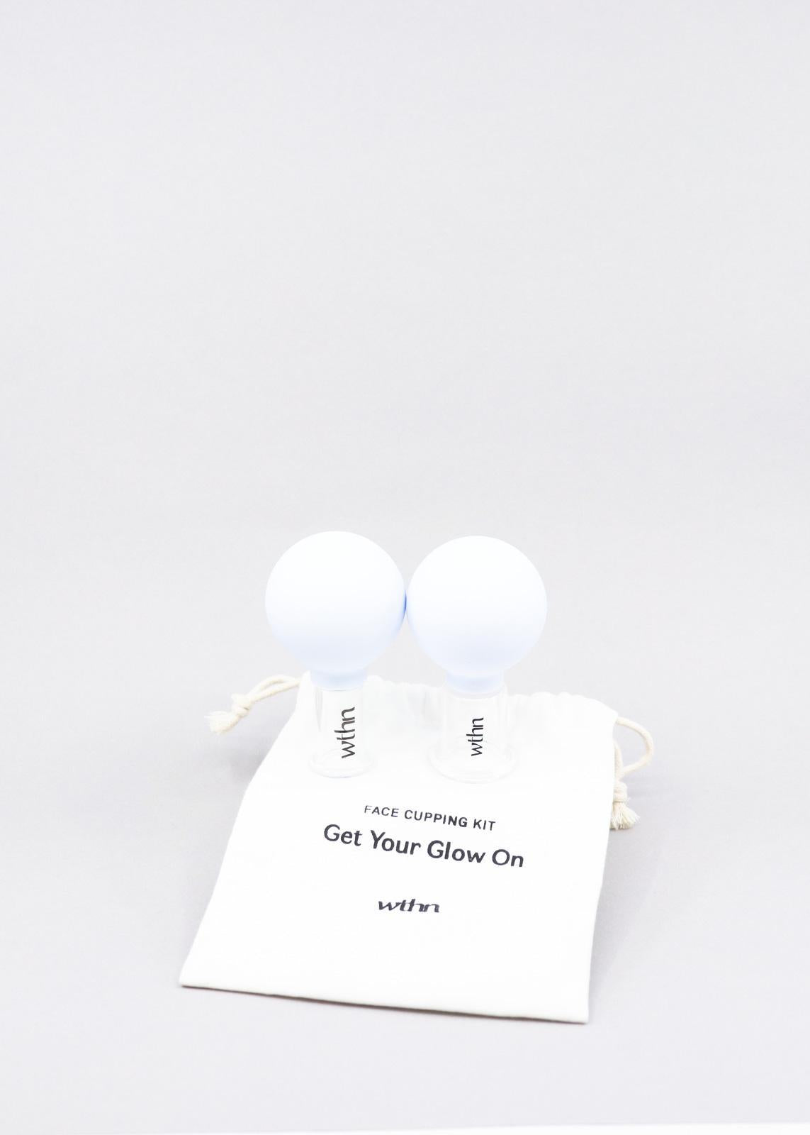 Wthn - Face Cupping Kit
