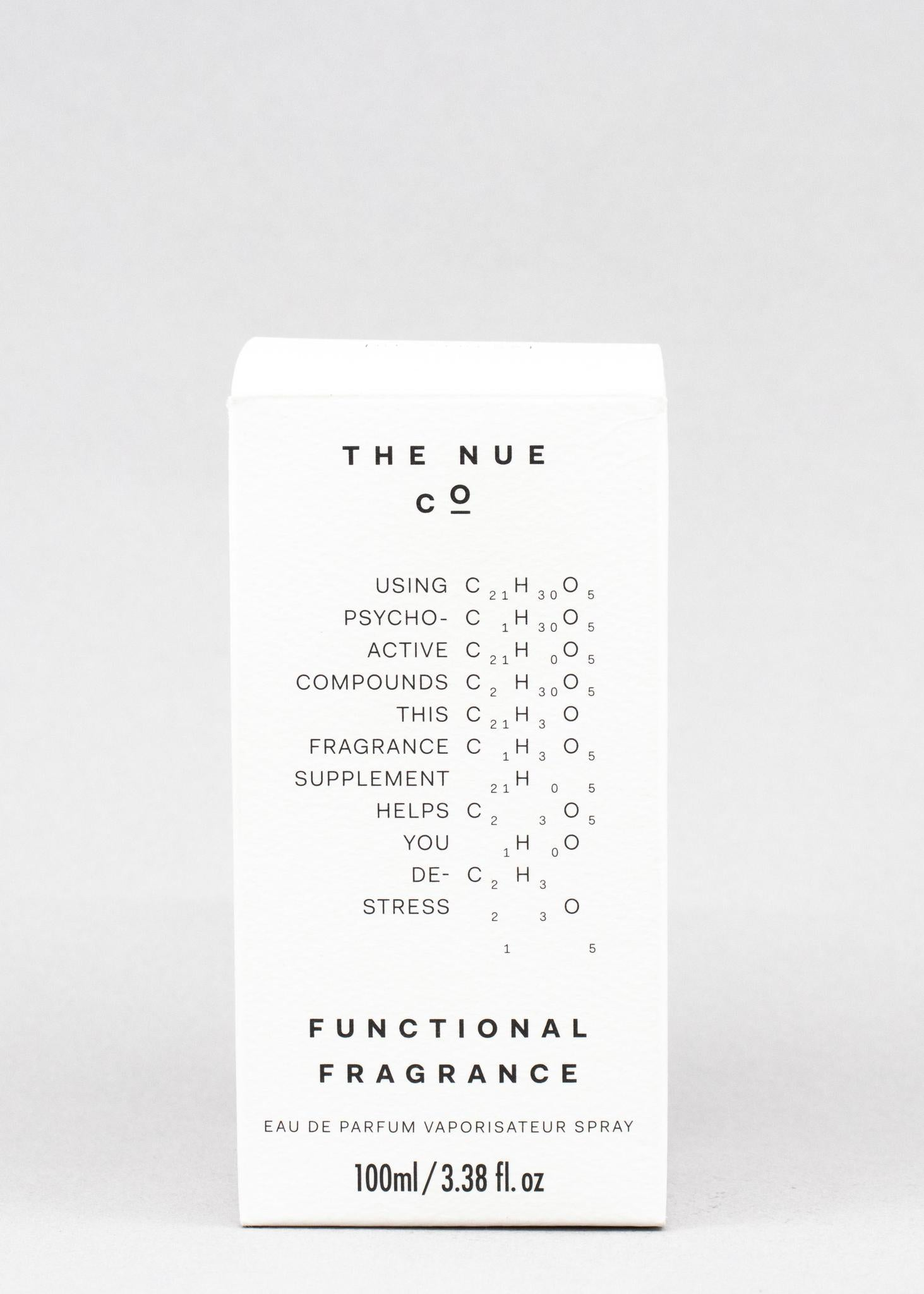 The Nue Co - 100mL Functional Fragrance