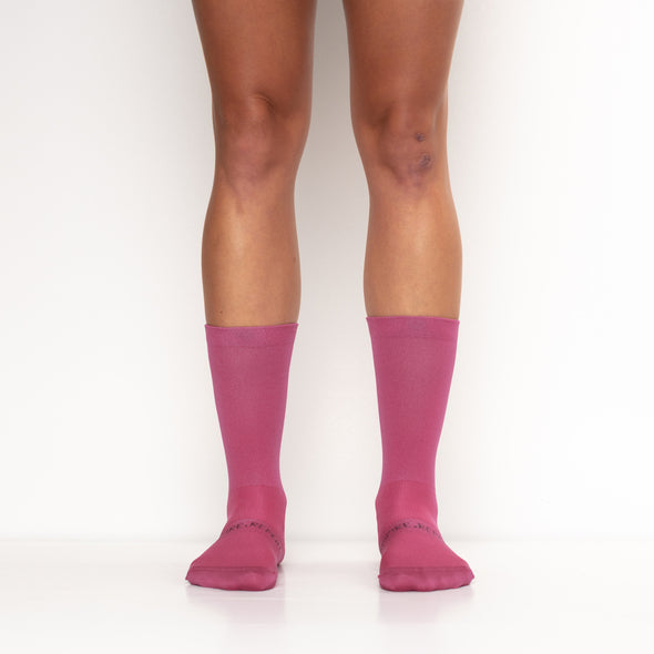 Beautiful cycling socks for women and men. Lightweight & Durable