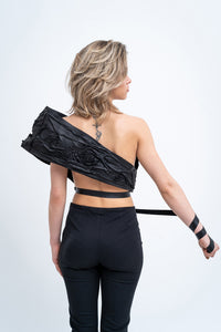 LAVA VEST/TOP FLEXIBLE