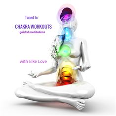 Tuned In Chakra Workouts ALBUM