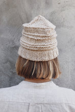 Load image into Gallery viewer, Handknit Beanie