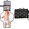 Baby Diaper Changing Mat by Mommy Cuddle