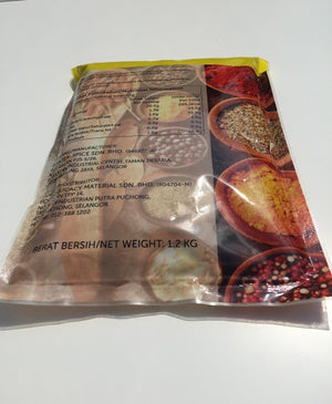 907 Pepper salt 1.2 kg | Halal Seasoning