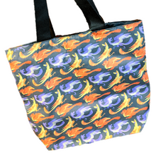 Load image into Gallery viewer, Microraptors Tote Bag
