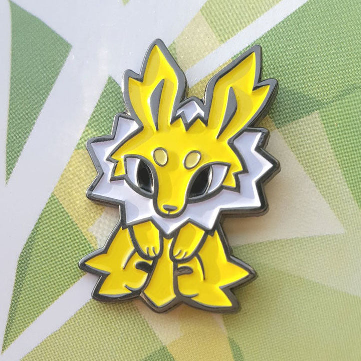 Jolteon Enamel Pin