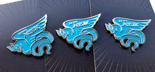 Load image into Gallery viewer, Team Mystic Pokemon Go Enamel Pin