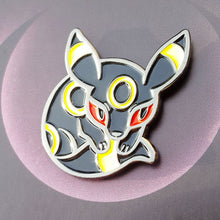 Load image into Gallery viewer, Umbreon Enamel Pin