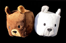 Load image into Gallery viewer, Squarebear Plush Toy
