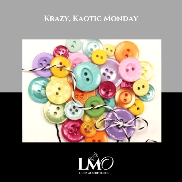 Krazy, Kaotic Monday