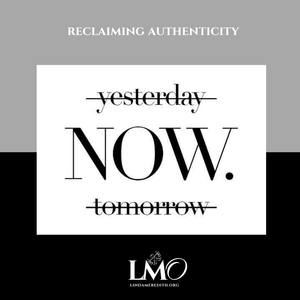 Reclaiming Authenticity