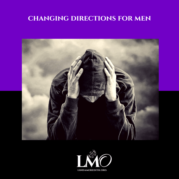 Changing Directions for Men