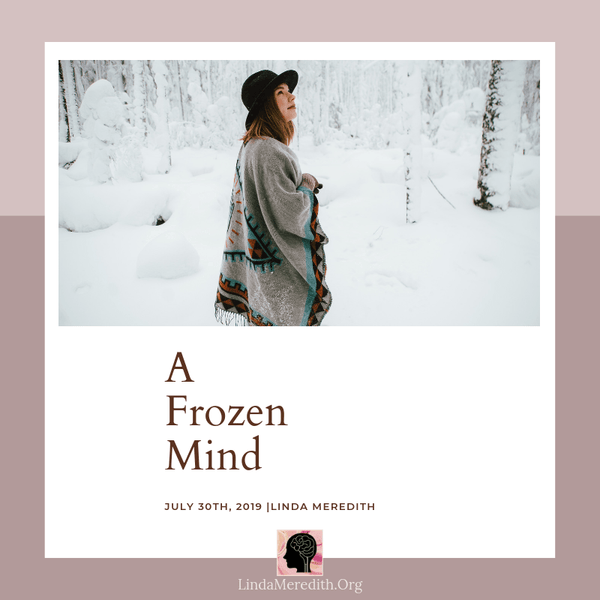 A Frozen Mind