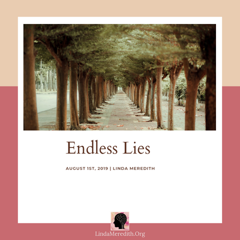 Endless Lies