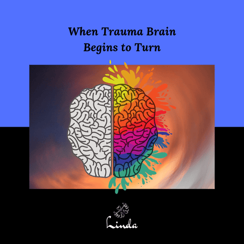 Trauma Brain and Healing