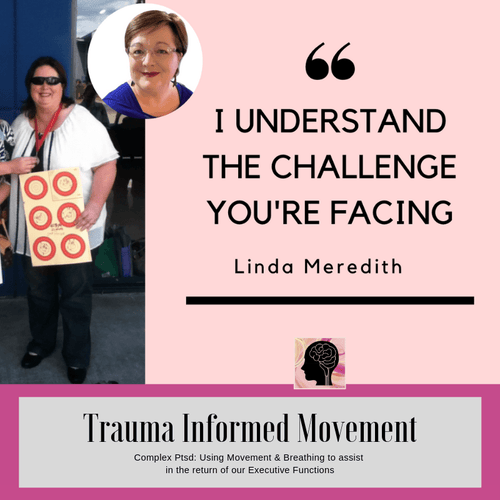 Linda Meredith EBook Trauma Informed Movement E-Book
