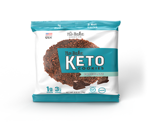 Load image into Gallery viewer, Chocolate KETO No-Bake Cookies