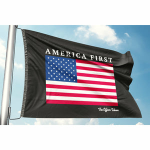 America First Flag