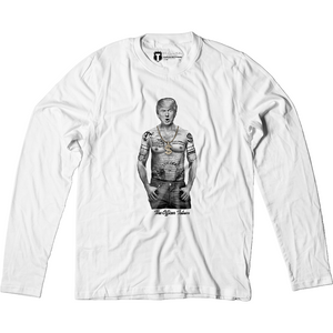 The Don Long Sleeve