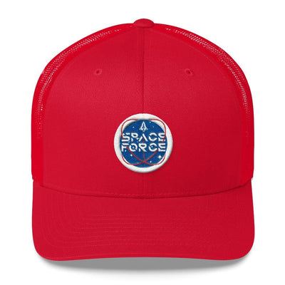 Space Force NASA Hat