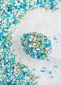 Sprinkles: Beach Glass