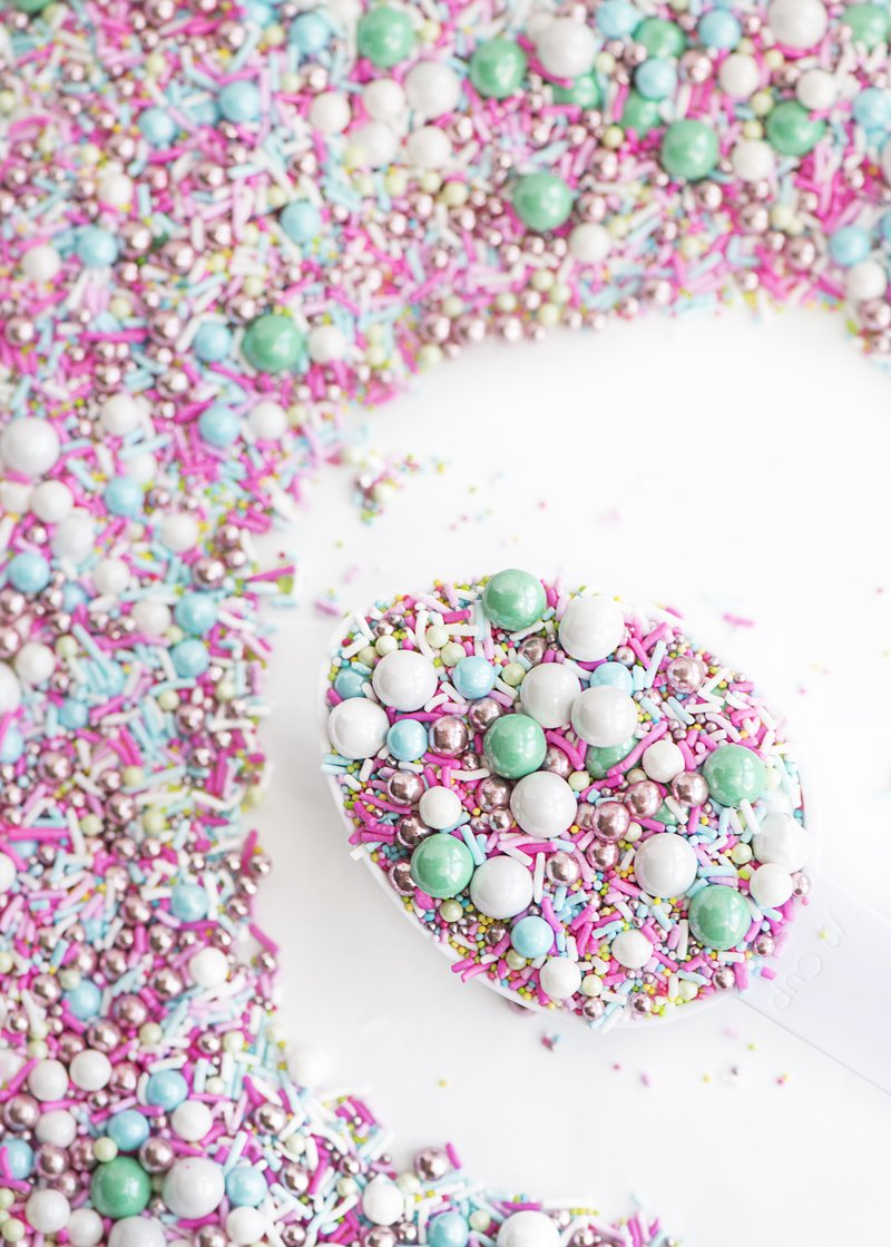 Sprinkles: Bubbly