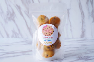 Rabbit Cookie Party Favor Packs