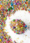 Sprinkles: Over The Rainbow