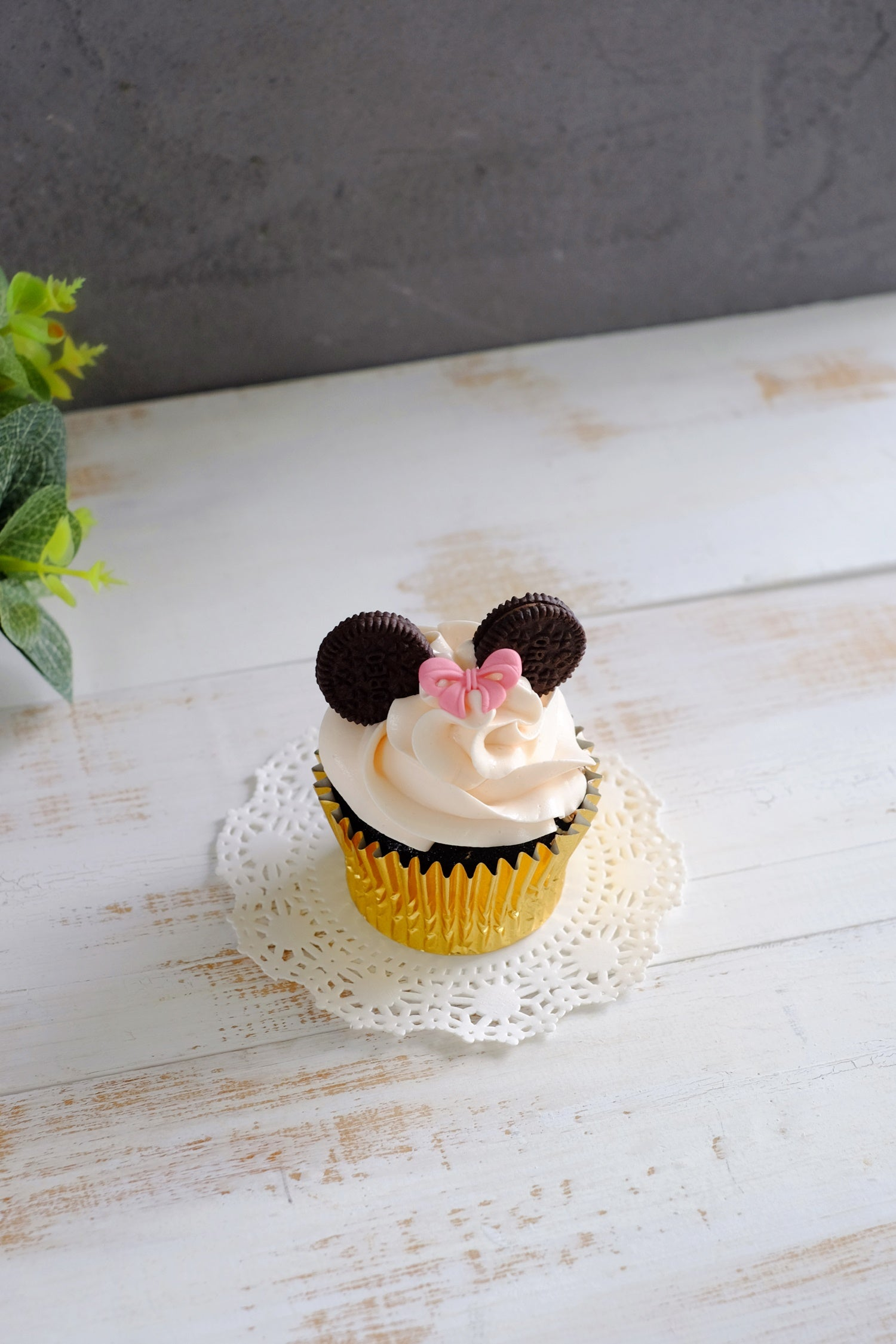 Minnie Cupcakes ($4.35/Pc)