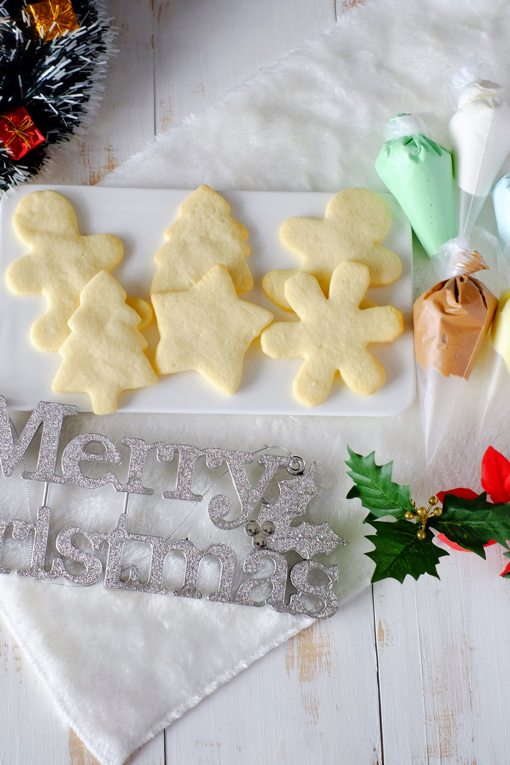 Christmas DIY Cookie Kit