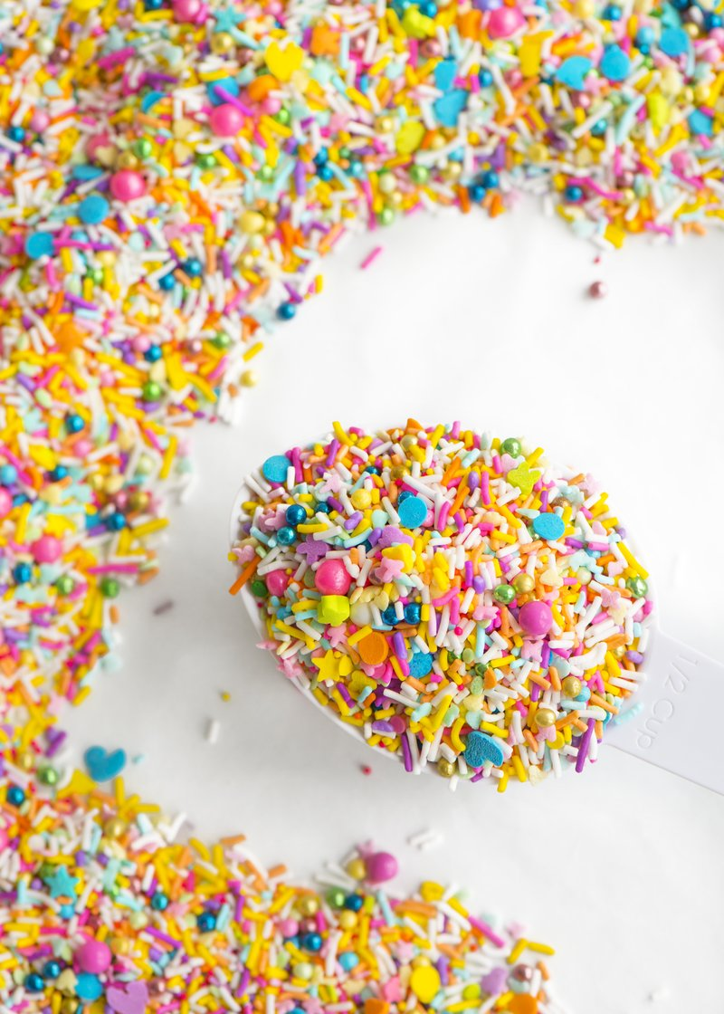 Sprinkles: Just Yolking