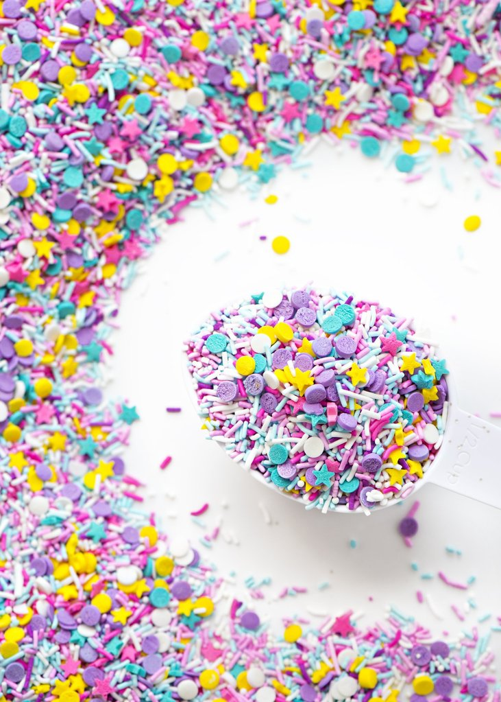 Sprinkles: Worth The Whisk