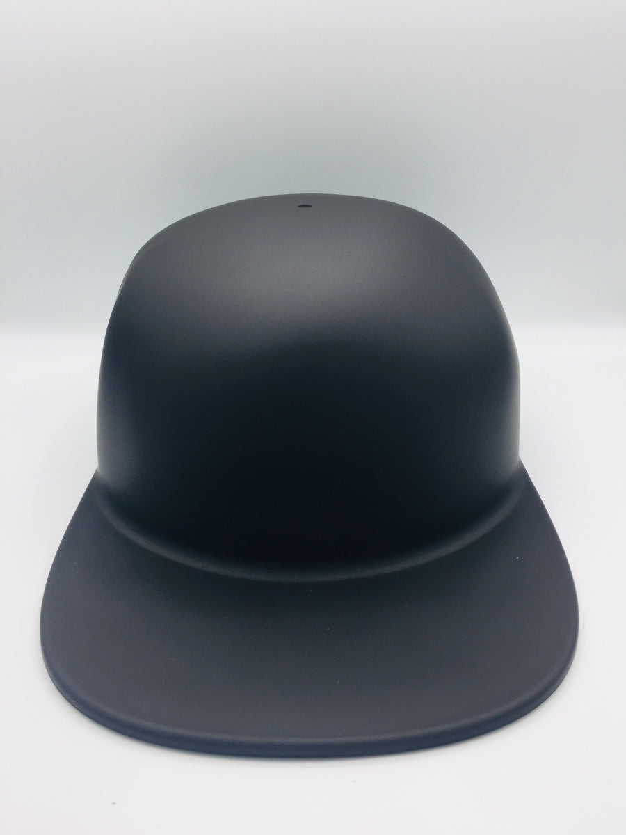 Flatboy Lid - Matte Black (Not in Stock! More being painted!)