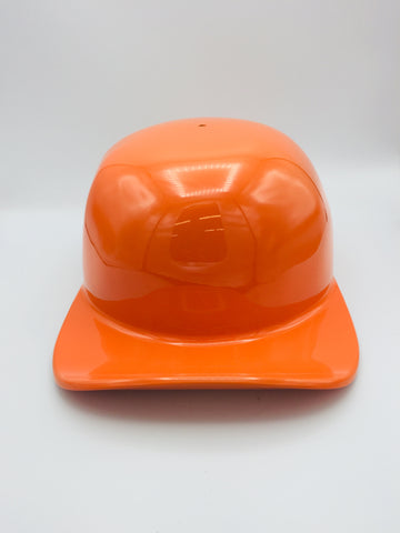 Doughboy Lid - Orange Gloss