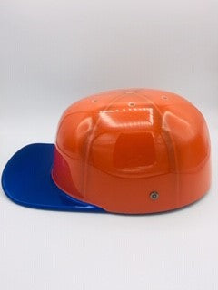 ***SOLD***Custom Painted Doughboy Lid - Houston Astros