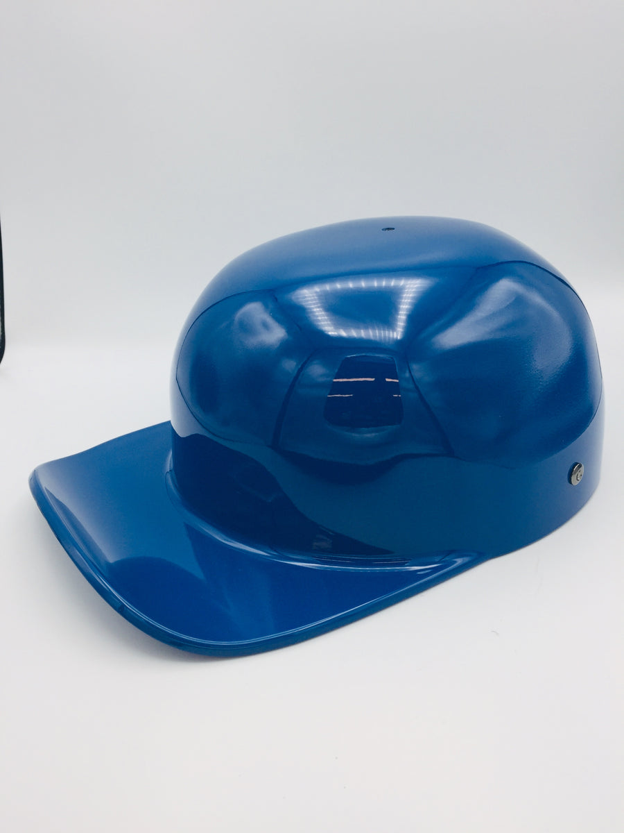 Doughboy Lid - Blue Gloss