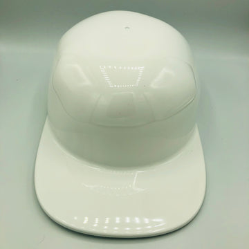 Flatboy Lid - Gloss White (Not in Stock! More being painted!)
