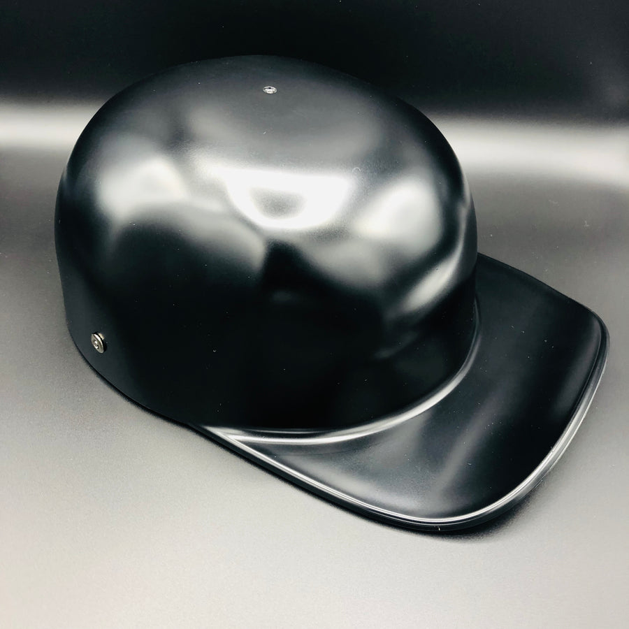 Doughboy Lid - Satin Black