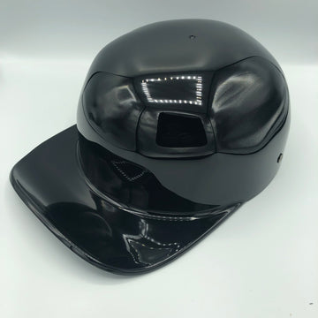 Doughboy Lid - Gloss Black (Not in stock! More being painted!)