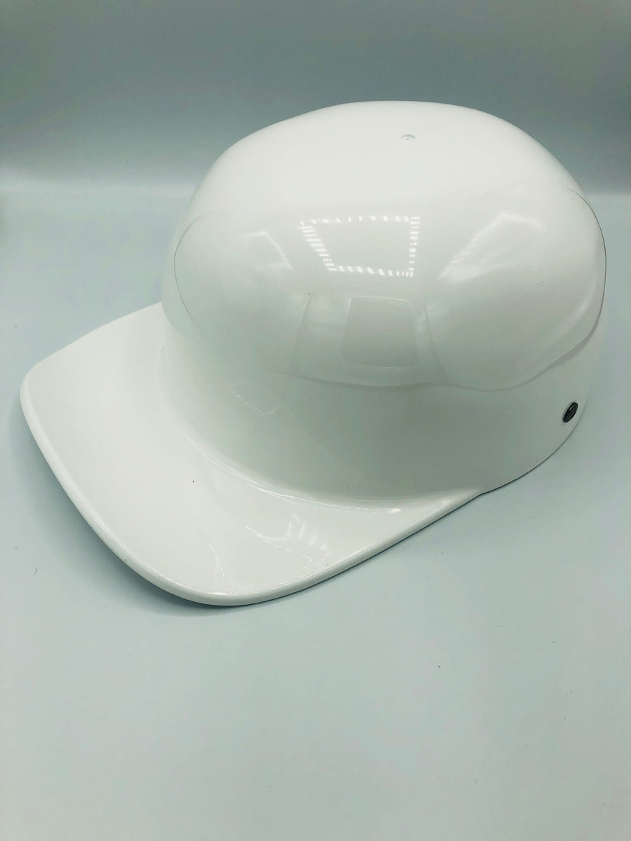 Doughboy Lid - Gloss White