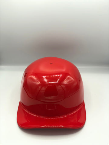 Doughboy Lid - Red Gloss