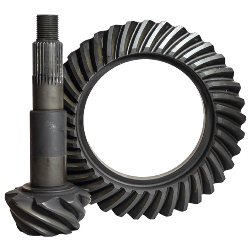 GM 8.2 Inch BOP 3.90 Ratio Ring And Pinion Nitro Gear and Axle