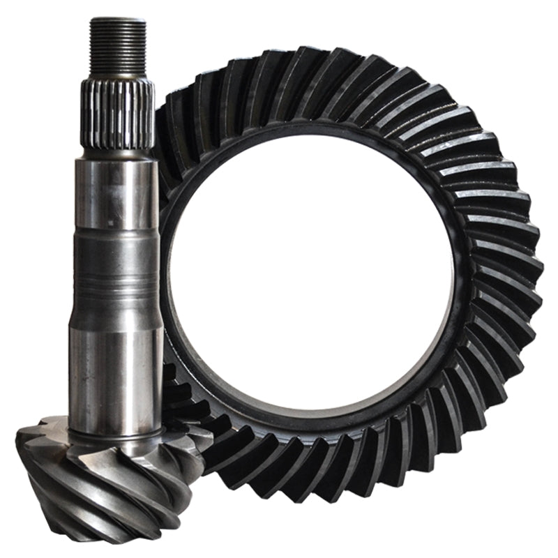 Toyota 8.4 Inch 4.10 Ratio Ring And Pinion Nitro Gear and Axle