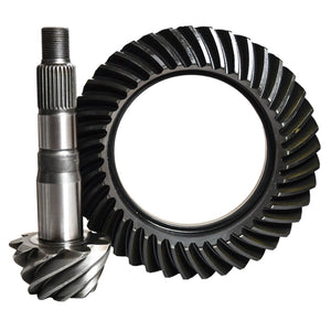 Toyota 8 Inch IFS Clamshell 4.10 Reverse Thick Ratio Ring And Pinion Nitro Gear and Axle