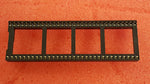 68000 68010 64 Pin PCB CPU Socket DIP64 for Commodore Amiga 500 2000 ATARI APPLE MAC