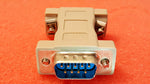 9-pin to 15-pin VGA Adaptor for Microway AGA-2000 flicker Fixer ICD Flicker Free Video etc for Commodore Amiga