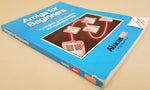 Amiga for Beginners Abacus Book #1 for Commodore Amiga